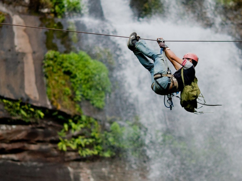 adventure holiday in laos